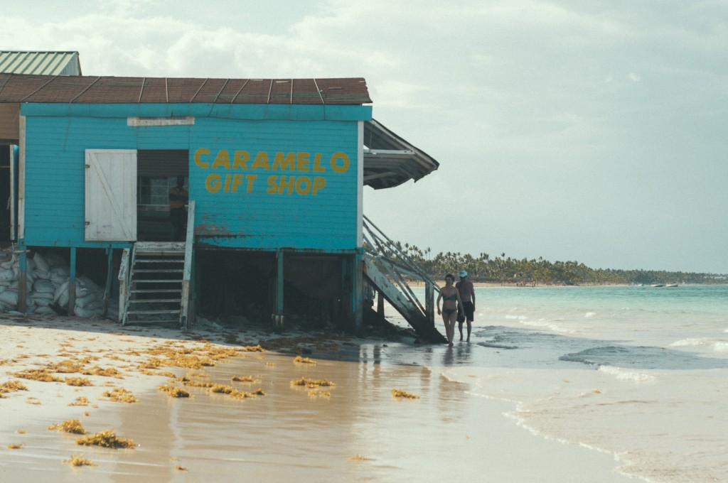 Gift shop en Punta Cana