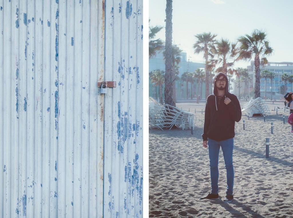 Momore y playa