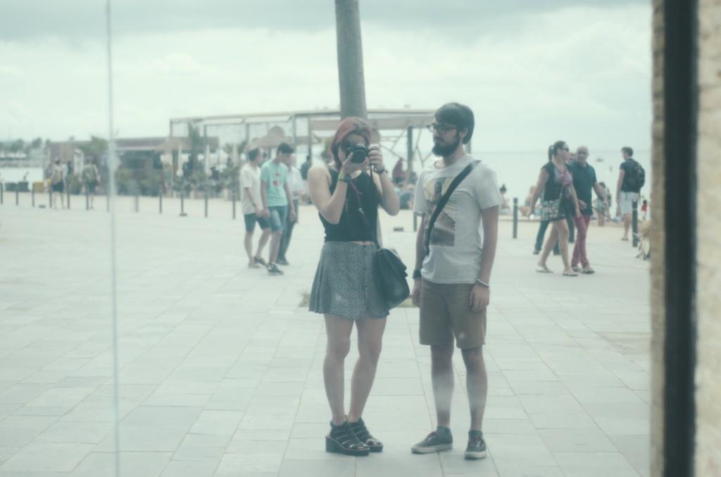 Barceloneta nosotros