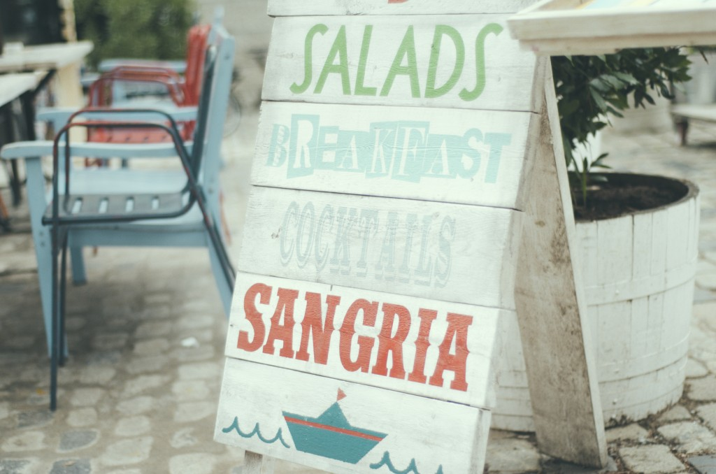 Barceloneta cartel
