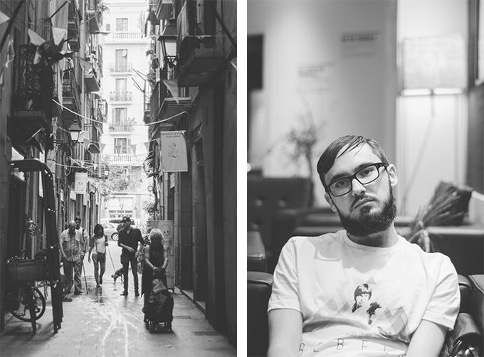 Barcelona y Rafa